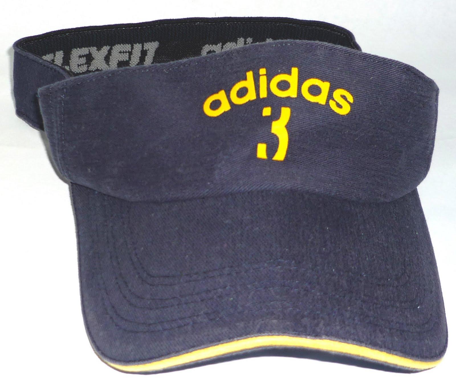 c0e3c52c816 RCHYbundle  used branded cap