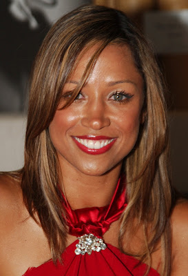 "Stacey Dash Leaving &Quot;single Ladies""?"