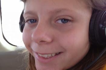 "Rachel ""Ladybug"" Lukasik:  Fundraising page created for 11-year-old plane crash survivor"