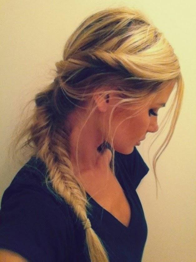10 Sencillos trucos para peinar tu cabello increíblemente OkChicas - Como Peinar El Pelo Largo