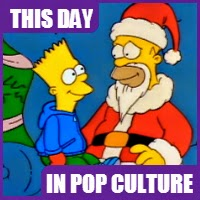 The Simpsons debuted on December 17, 1989.