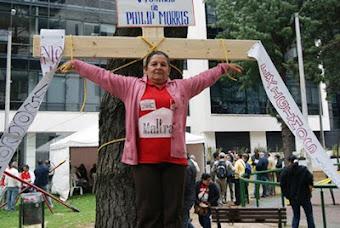 Philip Morris ha despedido 600 trabajadores