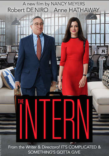 The Intern 2015 English Movie Download