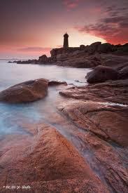 PLOUMANAC'H et son phare