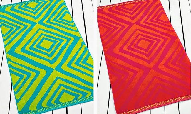 cool beach towel designs. Cool Beach Towel Designs