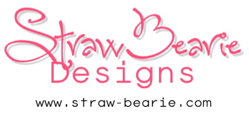 Straw-Bearie Designs