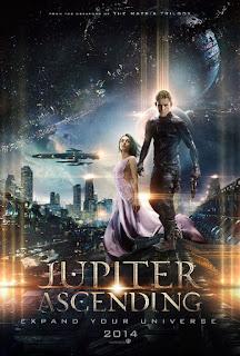 Jupiter Ascending – ศึกดวงดาวพิฆาตสะท้านจักรวาล [พากย์ไทย/บรรยายไทย]