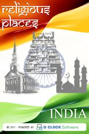 Top 20 Religious Places in India
