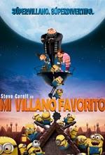 Mi VIllano Favorito (2010)