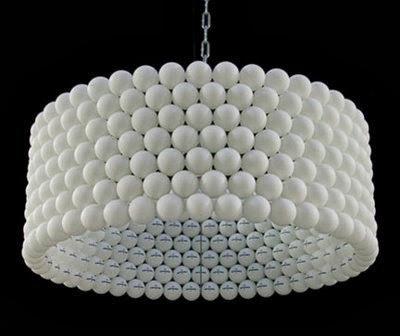 Reciclar Bolas de Ping Pong