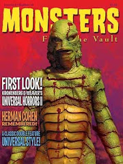 Monsters from the Vault #15