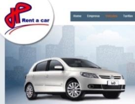 JP RENT A CAR - A Sua Locadora de Veículos em Fortaleza