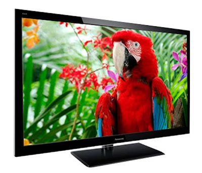 Panasonic TH-L32E5D LED 32 inches Full HD Television