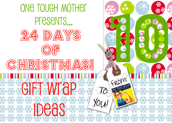 24 days of christmas gift ideas