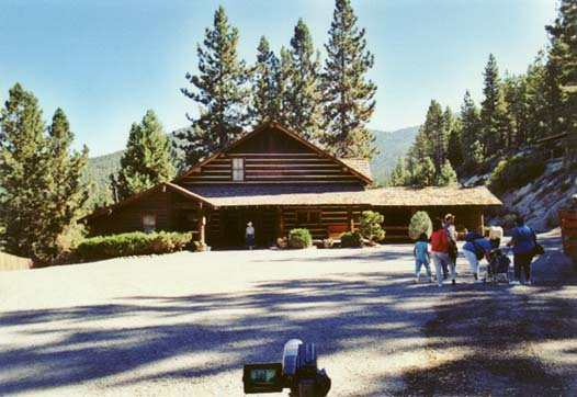 Bonanza Ponderosa Ranch House Plans House Interior