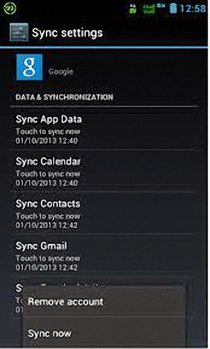 Tips Mengatasi Google Play Store Macet