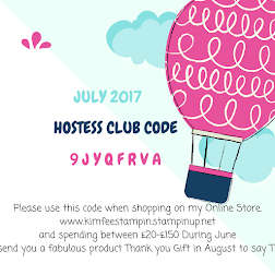 GET A FREE GIFT WHEN YOU SHOP WITH ME HOSTESS CLUB CODE