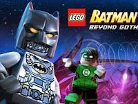 LEGO Batman Beyond Gotham MOD APK