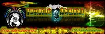 Tricolor Andina - Música 100% Boliviana