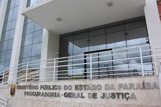 Ministério Público da PB aciona 26 prefeitos por improbidade