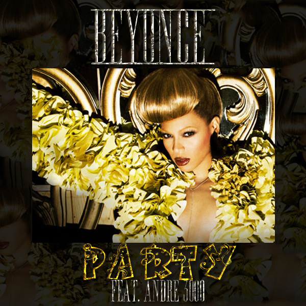 beyonce party