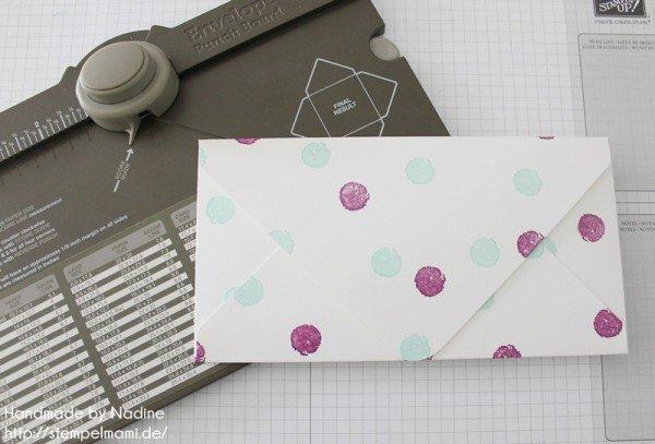 Insta Enveloppe /Dimensions enveloppe