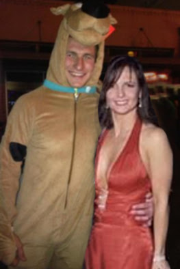 Here's a photoshop of Johnny Manziel with A.J. McCarron's mom.