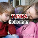 Menunda Atau Membatalkan Hukuman - Kebiasaan Buruk Orang Tua