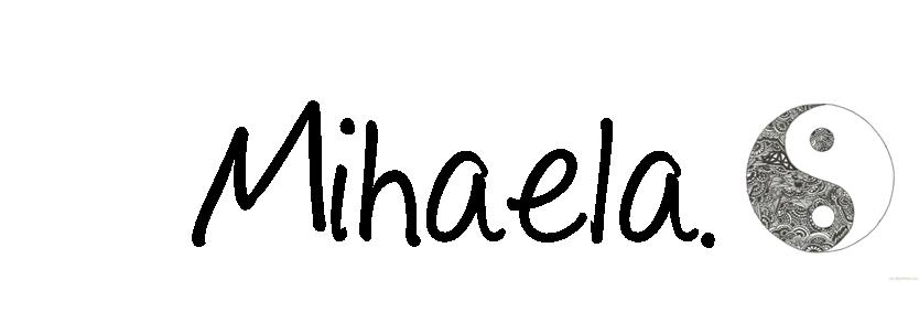 Mihaela.