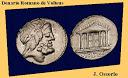 Denario Romano, Volteus