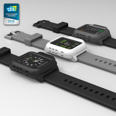 Coolest Smartwatch Attachments - Catalystcase