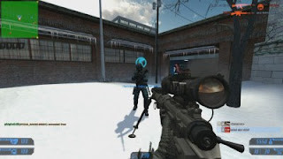 Counter Strike Source Death Match v.76 Full Version