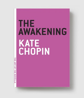 ednas journey in the awakening by kate chopin The awakening kate chopin buy chopin also uses wing imagery in her she was selfish enough to value her journey to self-realization.