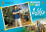 Drushyam Movie Wallpapers and Posters-thumbnail-9