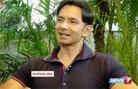 Actor Vincent Asokan speaks about his shy turned villainy career