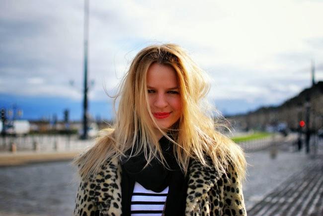 Irina Pavlova, модный блоггер, коста мода блог