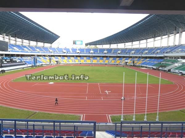 Stadion Palaran Samarinda