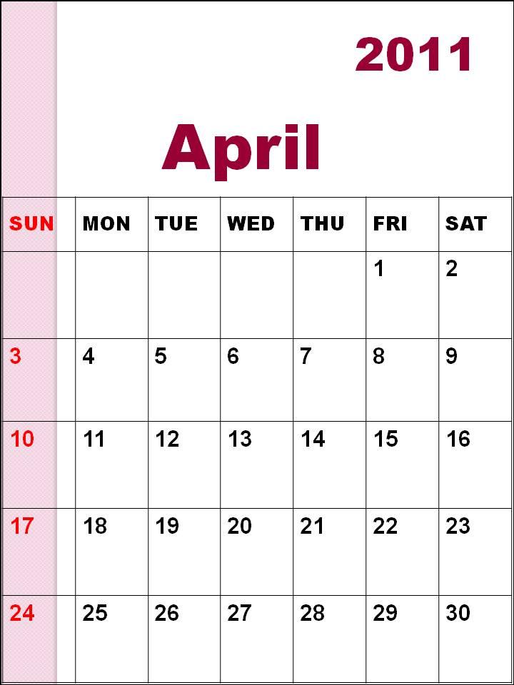 Calendar April June : Chupacabra calendar april may june