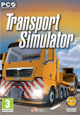 Download Game Special Transport Simulator 2013