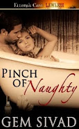 Pinch of Naughty - Gem Sivad