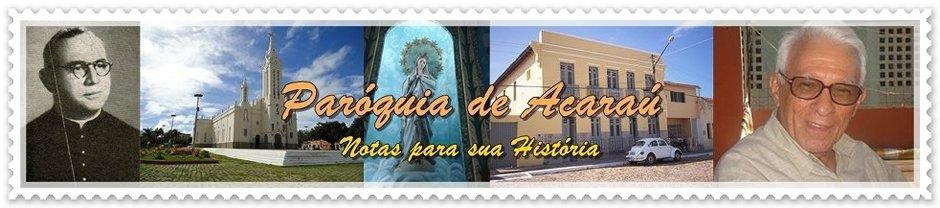 Paróquia de Acaraú