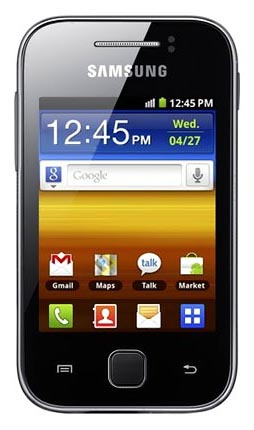 Samsung Android i509 Galaxy Y CDMA