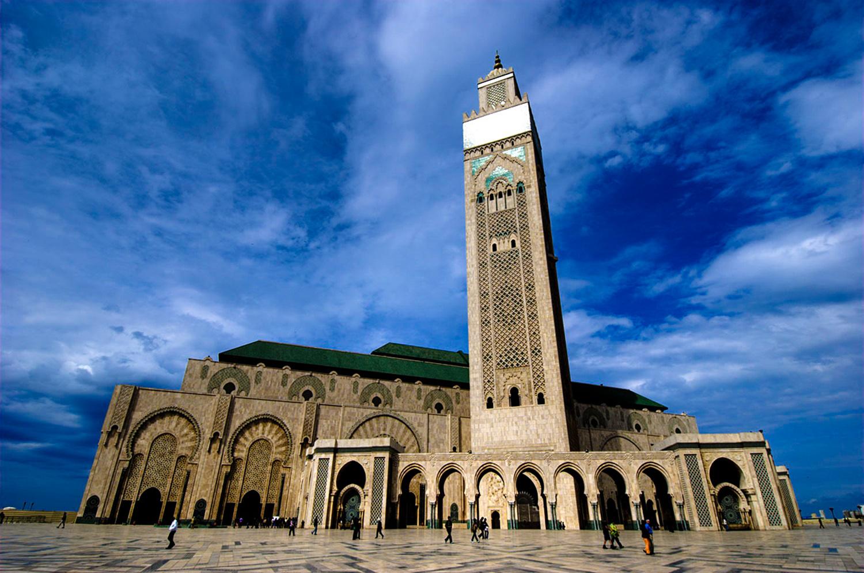 Casablanca morocco travel guide tourist destinations - Marocco casablanca ...