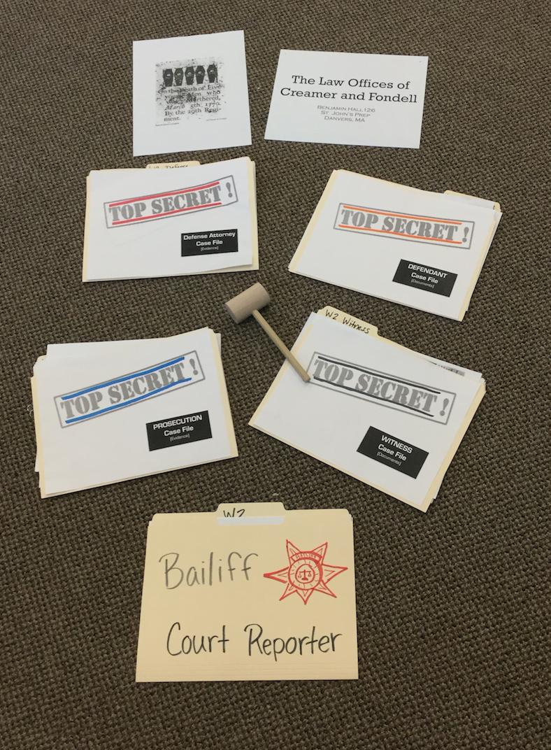 Bread and Roses: A Sixth Grade Social Studies Blog
