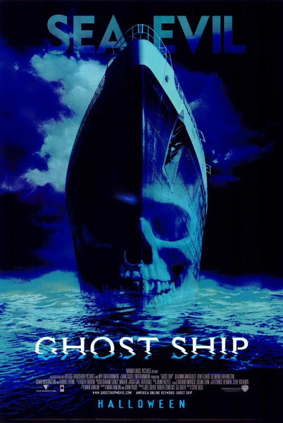 Ghost Ship full movie