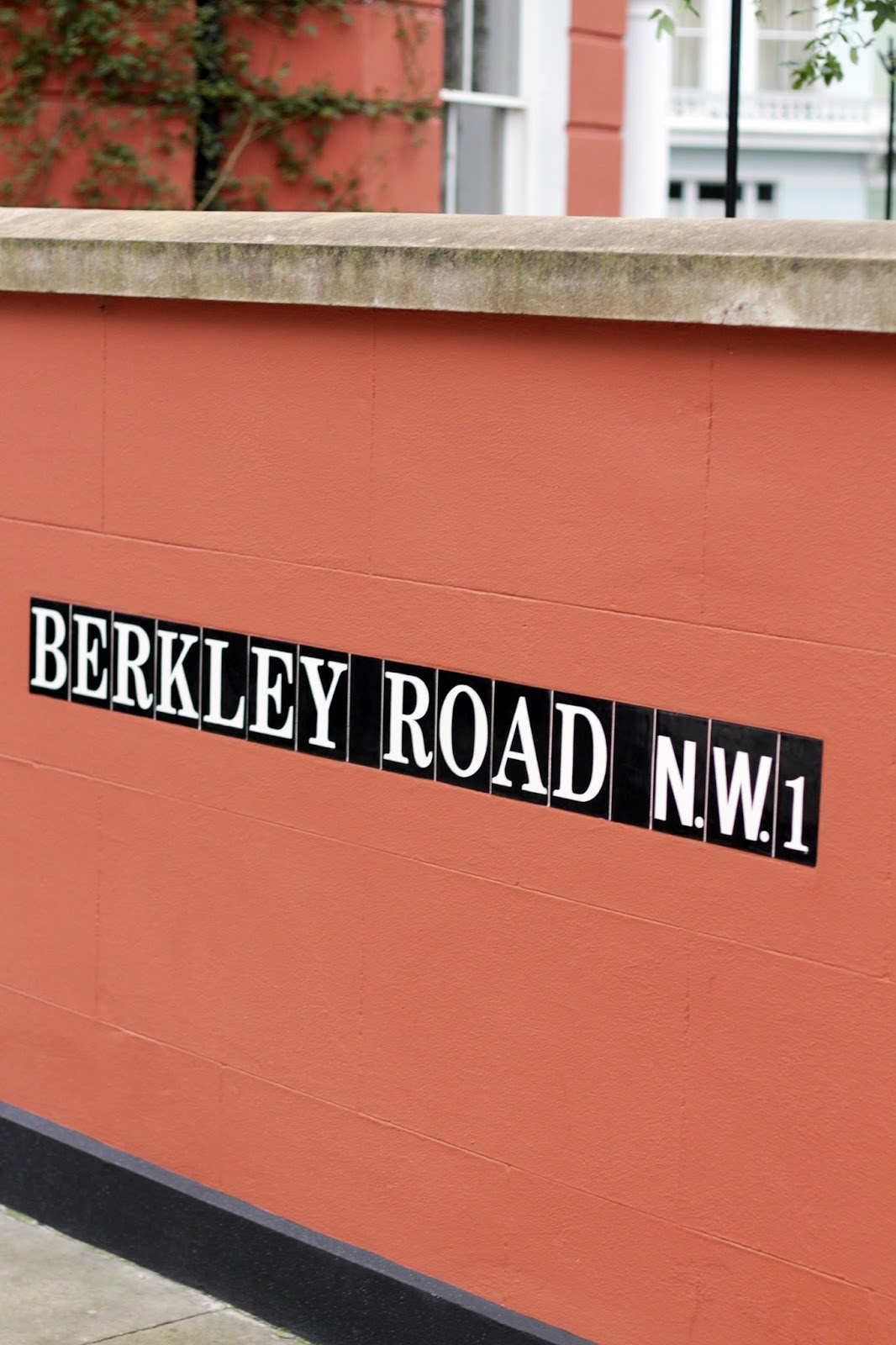 berkley road london