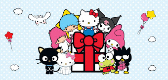 Hello Kitty 50 anos