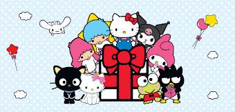 Hello Kitty 50 anos