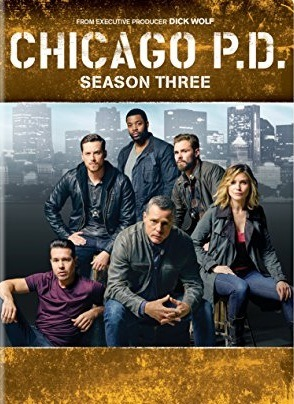 Série Chicago P.D. Distrito 21 - 3ª Temporada Legendada 2016 Torrent