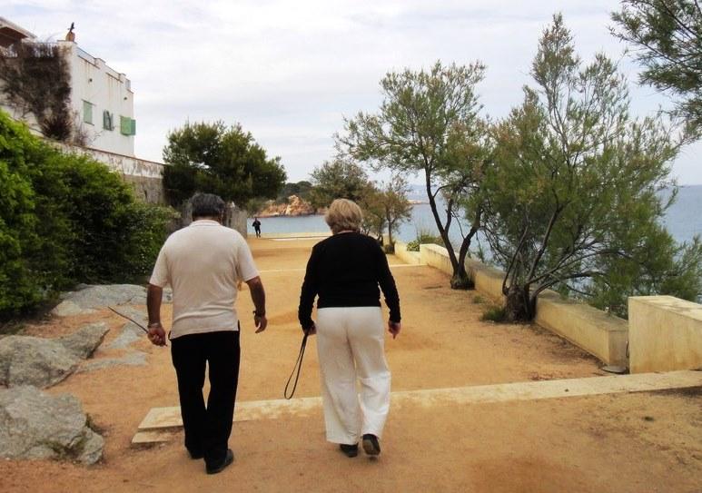 Camí de ronda de S'Agaró